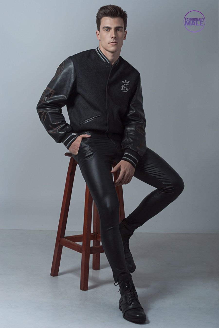 Tomas by Jo Herrera for Fashionably Male11