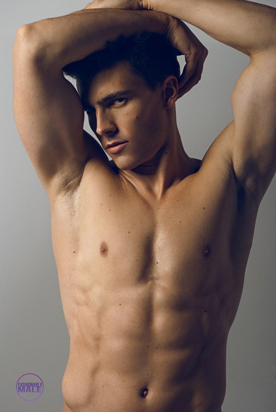 Tomas by Jo Herrera for Fashionably Male18