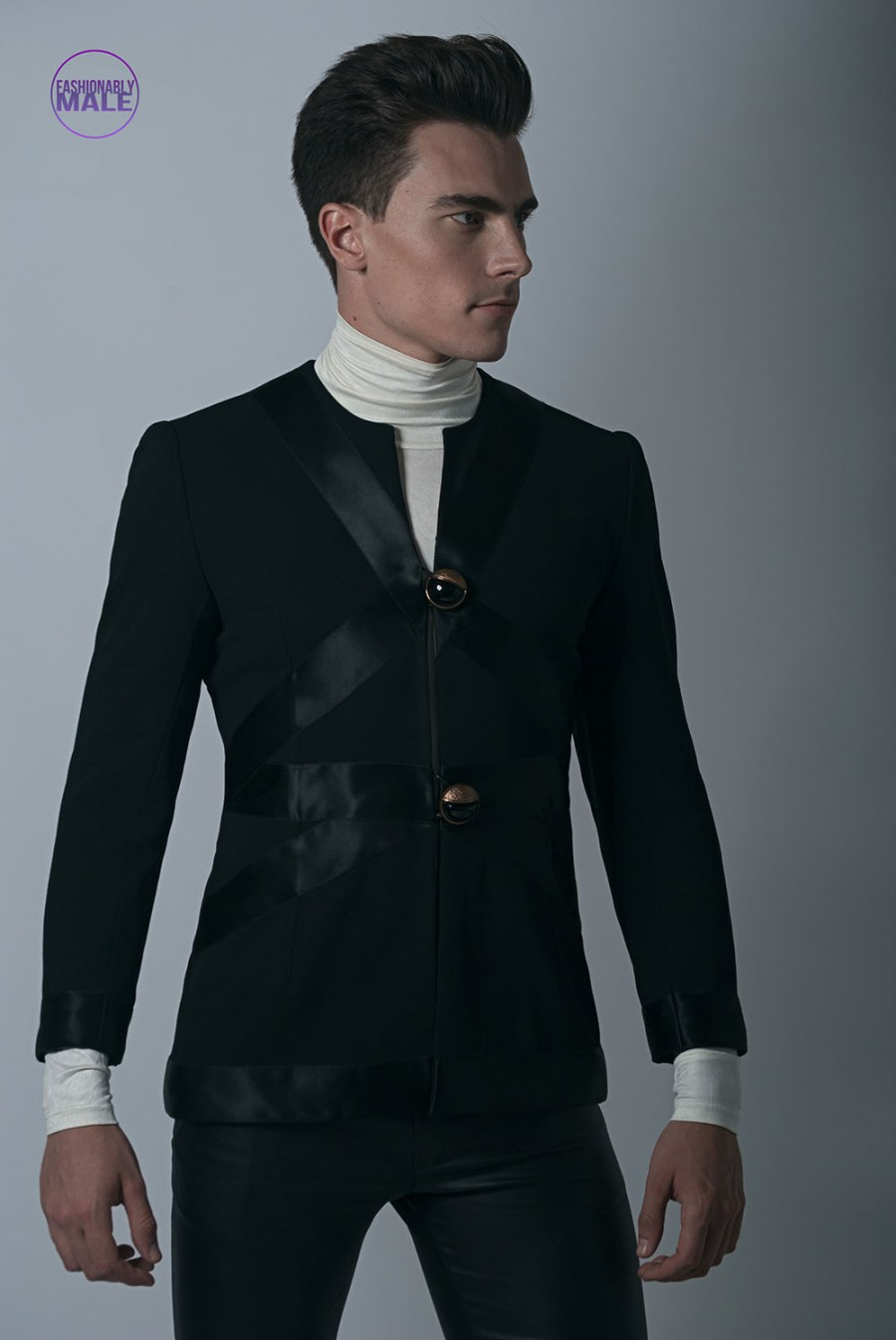 Tomas by Jo Herrera for Fashionably Male5