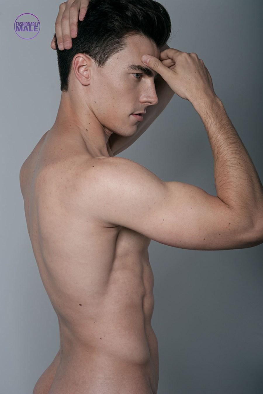 Tomas by Jo Herrera for Fashionably Male6