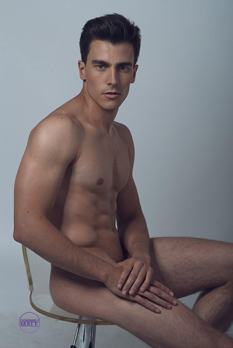 Tomas by Jo Herrera for Fashionably Male8