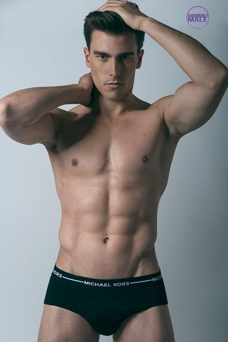 Tomas by Jo Herrera for Fashionably Male9