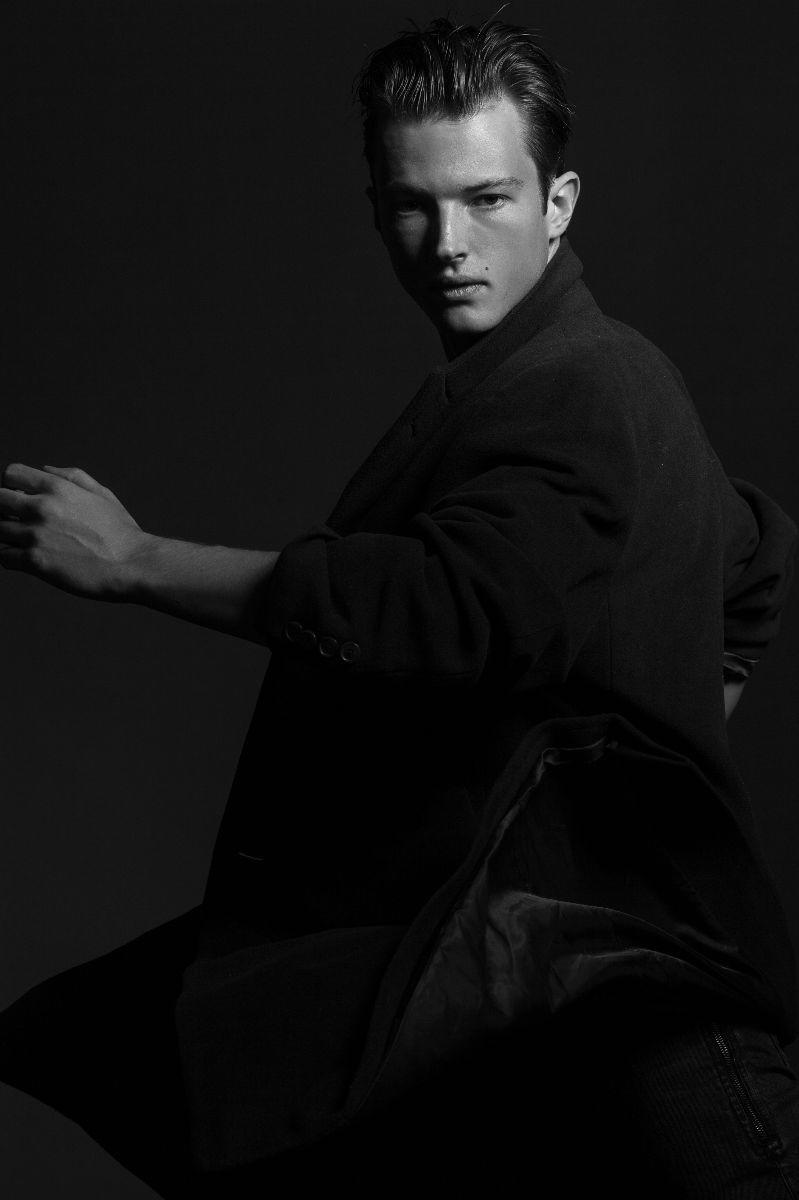 Abel Van Oeveren by Brent Chua1