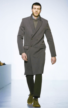 AGNÉS B MENSWEAR FALL WINTER 2018 PARIS24