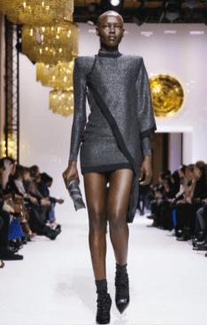 BALMAIN HOMME MENSWEAR FALL WINTER & WOMEN PREFALL 2018 PARIS37