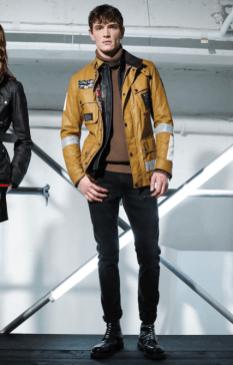 BELSTAFF MENSWEAR FALL WINTER 2018 LONDON10