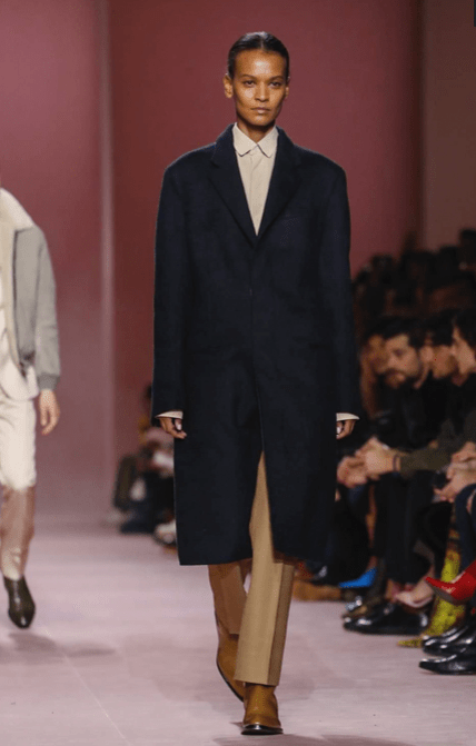 BERLUTI MENSWEAR FALL WINTER 2018 PARIS13