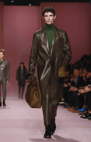 BERLUTI MENSWEAR FALL WINTER 2018 PARIS20