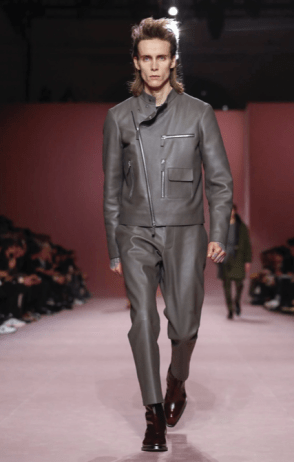 BERLUTI MENSWEAR FALL WINTER 2018 PARIS21