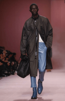 BERLUTI MENSWEAR FALL WINTER 2018 PARIS24