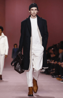 BERLUTI MENSWEAR FALL WINTER 2018 PARIS29