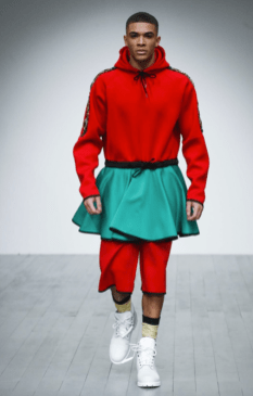 BOBBY ABLEY MENSWEAR FALL WINTER 2018 LONDON19