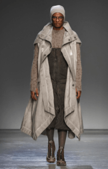 BORIS BIDJAN SABERI MENSWEAR FALL WINTER 2018 PARIS13