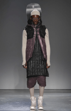 BORIS BIDJAN SABERI MENSWEAR FALL WINTER 2018 PARIS14
