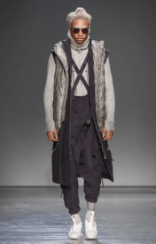 BORIS BIDJAN SABERI MENSWEAR FALL WINTER 2018 PARIS23