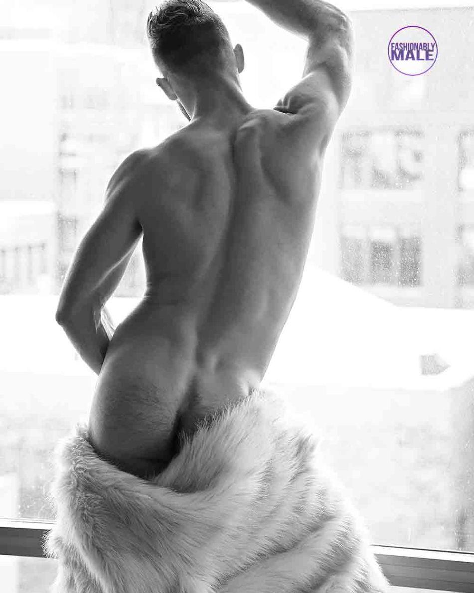 Brock Williams by KJ Heath for Fashionably Male5