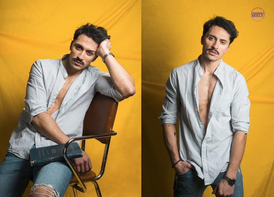 Dimitri by Bruno Martinez for Fashionably Male3