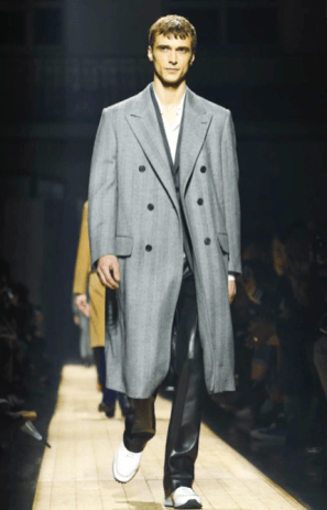 DUNHILL MENSWEAR FALL WINTER 2018 PARIS19