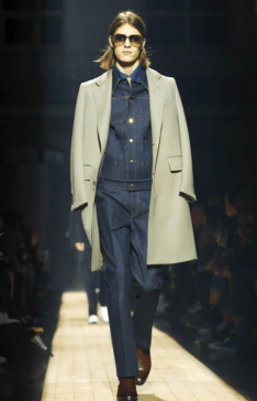 DUNHILL MENSWEAR FALL WINTER 2018 PARIS25