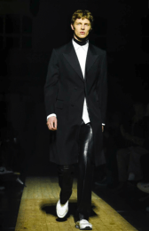 DUNHILL MENSWEAR FALL WINTER 2018 PARIS43
