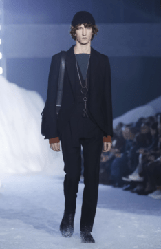 ERMENEGILDO ZEGNA MENSWEAR FALL WINTER 2018 MILAN16