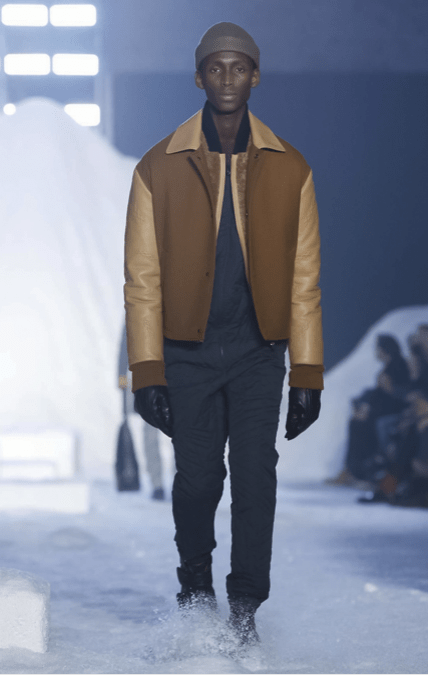 ERMENEGILDO ZEGNA MENSWEAR FALL WINTER 2018 MILAN26