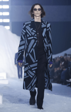 ERMENEGILDO ZEGNA MENSWEAR FALL WINTER 2018 MILAN30
