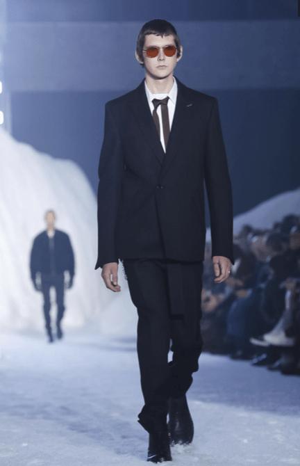 ERMENEGILDO ZEGNA MENSWEAR FALL WINTER 2018 MILAN32