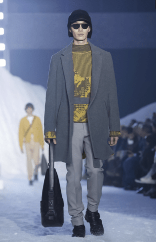 ERMENEGILDO ZEGNA MENSWEAR FALL WINTER 2018 MILAN34