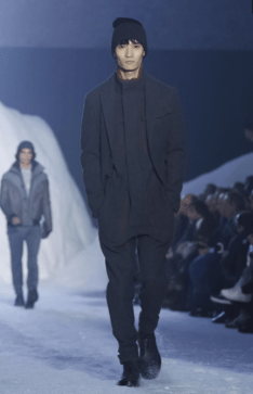 ERMENEGILDO ZEGNA MENSWEAR FALL WINTER 2018 MILAN35