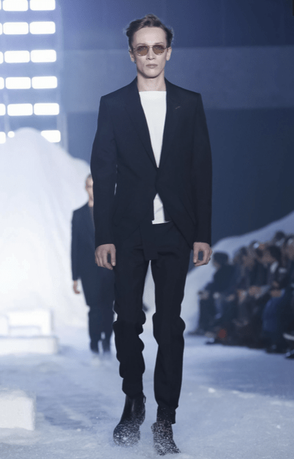 ERMENEGILDO ZEGNA MENSWEAR FALL WINTER 2018 MILAN39