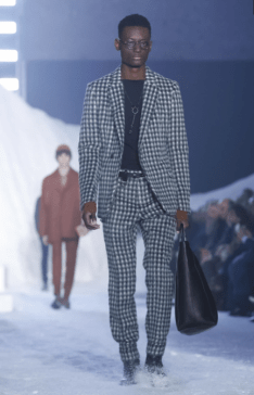 ERMENEGILDO ZEGNA MENSWEAR FALL WINTER 2018 MILAN44