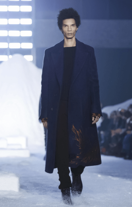 ERMENEGILDO ZEGNA MENSWEAR FALL WINTER 2018 MILAN46