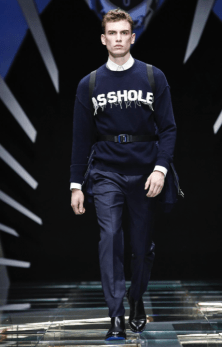 FRANKIE MORELLO MENSWEAR FALL WINTER 2018 MILAN49