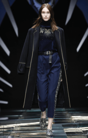 FRANKIE MORELLO MENSWEAR FALL WINTER 2018 MILAN58