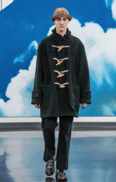 GOSHA RUBCHINSKIY MENSWEAR FALL WINTER 2018 YEKATERINBURG17