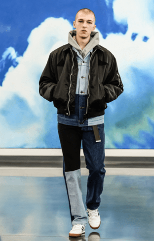GOSHA RUBCHINSKIY MENSWEAR FALL WINTER 2018 YEKATERINBURG20