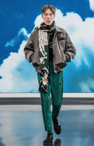 GOSHA RUBCHINSKIY MENSWEAR FALL WINTER 2018 YEKATERINBURG7