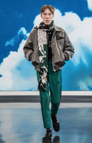 GOSHA RUBCHINSKIY MENSWEAR FALL WINTER 2018 YEKATERINBURG7