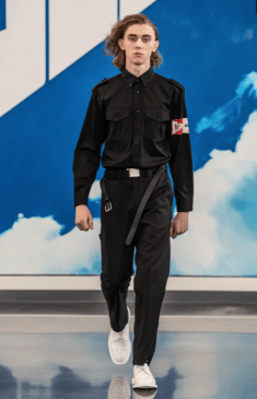 GOSHA RUBCHINSKIY MENSWEAR FALL WINTER 2018 YEKATERINBURG9