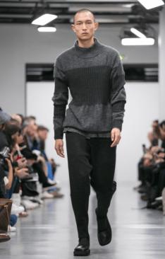 ISSEY MIYAKE MEN MENSWEAR FALL WINTER 2018 PARIS15