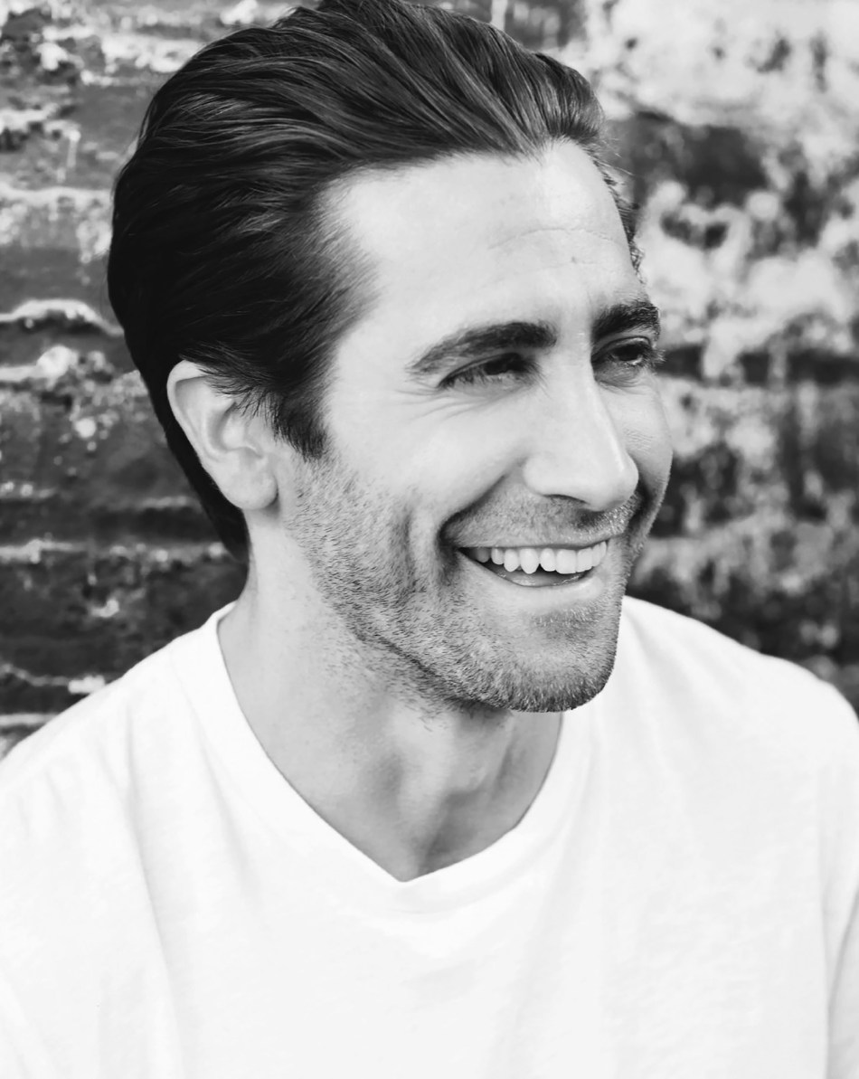 Jake Gyllenhaal GQ Australia February 201810