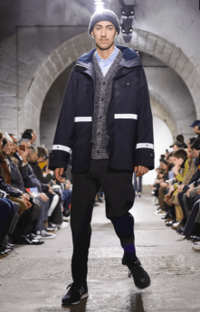 JUNYA WATANABE MAN MENSWEAR FALL WINTER 2018 PARIS34