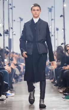 LANVIN MENSWEAR FALL WINTER 2018 PARIS22