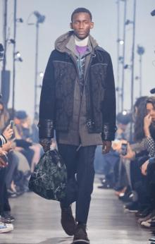 LANVIN MENSWEAR FALL WINTER 2018 PARIS3
