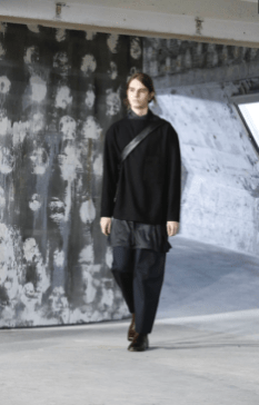 LEMAIRE MENSWEAR FALL WINTER 2018 PARIS16