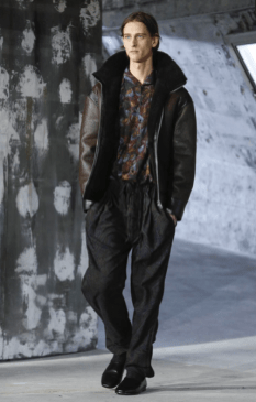 LEMAIRE MENSWEAR FALL WINTER 2018 PARIS23