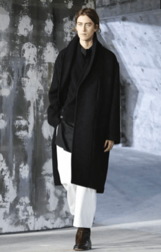 LEMAIRE MENSWEAR FALL WINTER 2018 PARIS29