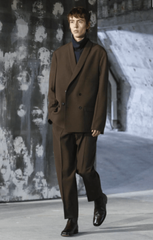 LEMAIRE MENSWEAR FALL WINTER 2018 PARIS31