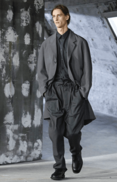 LEMAIRE MENSWEAR FALL WINTER 2018 PARIS34